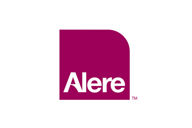 Started Working with Alere