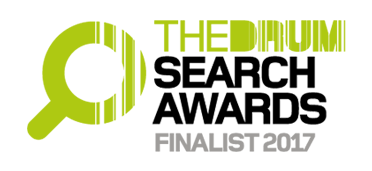 The Drum Search Awards 2017