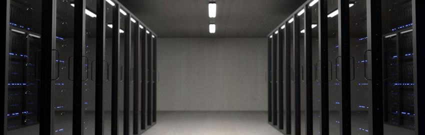 Backup Storage at a Data Center