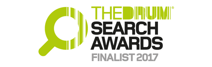 The Drum Search Awards Finalists