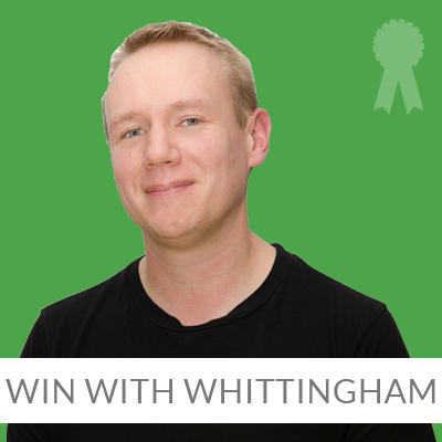 Win With Whittingham