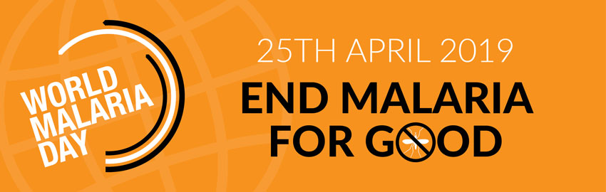 World Malaria Day 2019 – End Malaria for Good