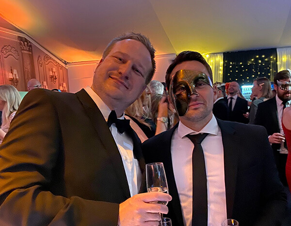 Mike-and-Juraj-in-Black-Tie