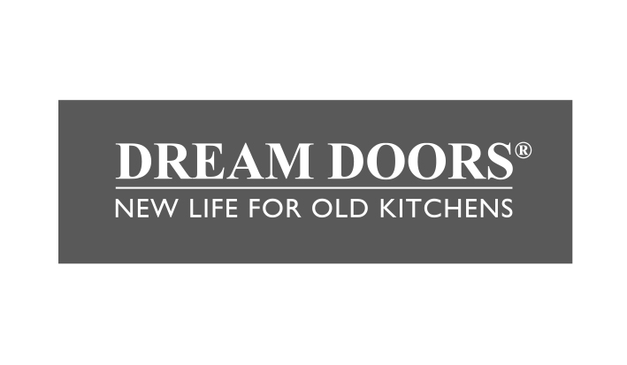 Dream Doors Kitchen Logo
