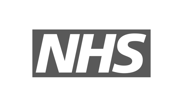 NHS logo - Development Support