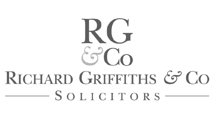 Richard Griffiths and Co logo