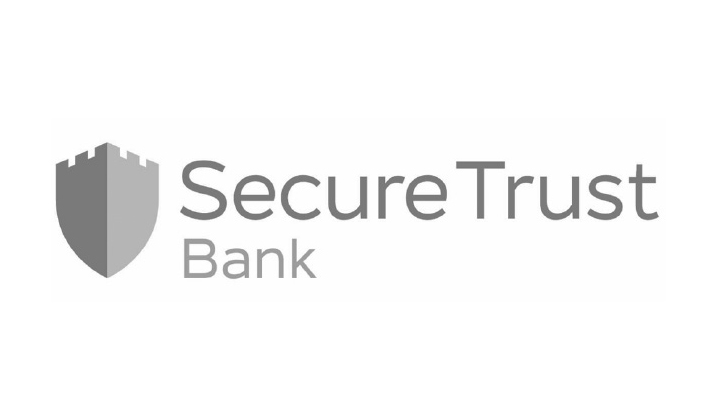 Secure Trust Bank logo - Web & Hosting Support