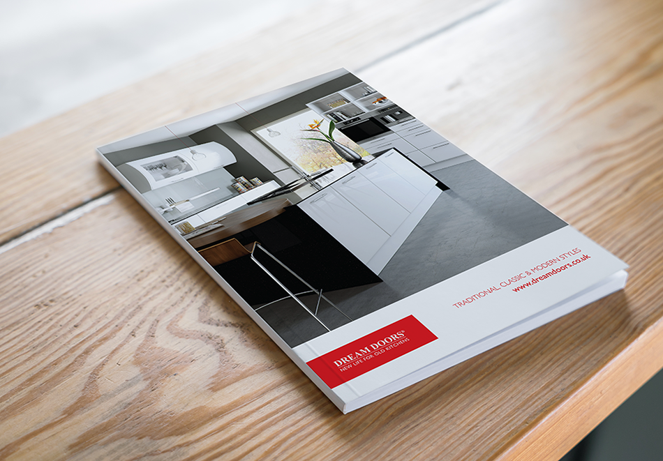 Dream Doors Brochure