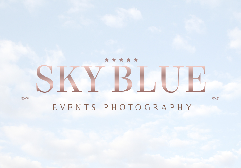 Sky Blue Events Photography