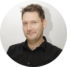 Shaun Dobie - Development Manager at Blue Frontier