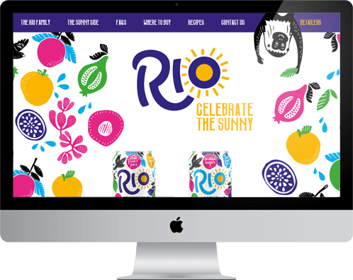 Rio Soft Drinks