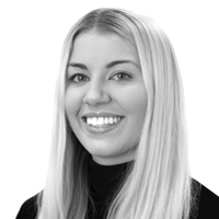 Emily - Digital Marketing Executive