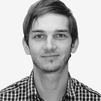 Rob - Design Manager