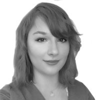 Wiktoria - Digital Marketing Executive