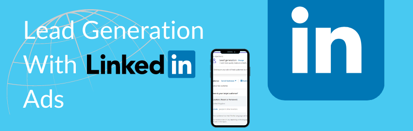 Lead Generation with LinkedIn Ads