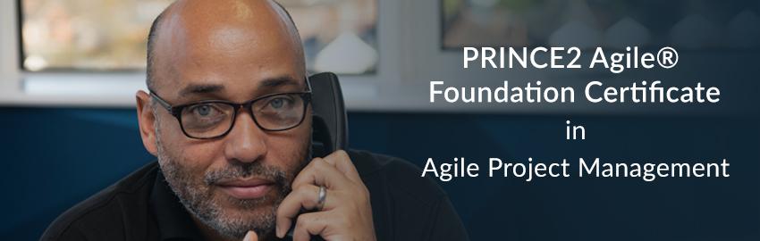 Patrice De Boeck Achieves Agile Project Management Certification