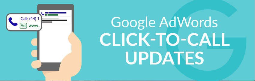 Google AdWords Click-to-Call Updates