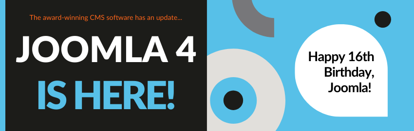 Joomla 4: What Are the User Benefits?