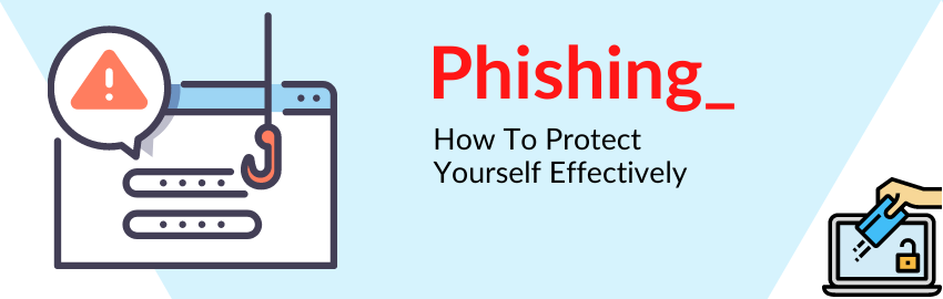 Phishing Emails- How to Detect Them and Avoid Being Scammed