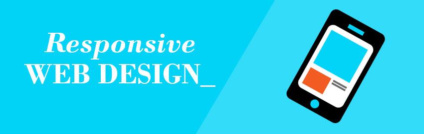 Responsive Web Design - Infographic