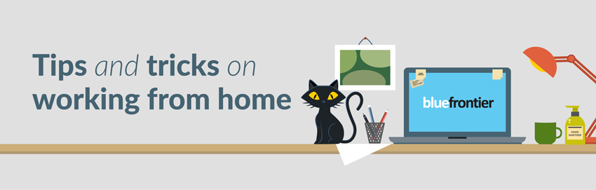 Tips And Tricks On Working From Home