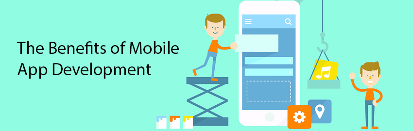 How Mobile App Developments Are Changing the Way Businesses Can Connect With Consumers.