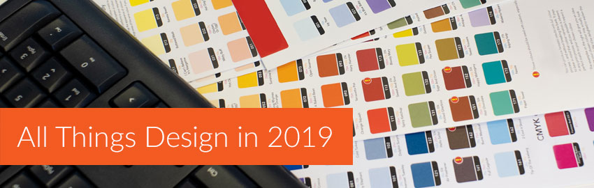 All Things Design in 2019