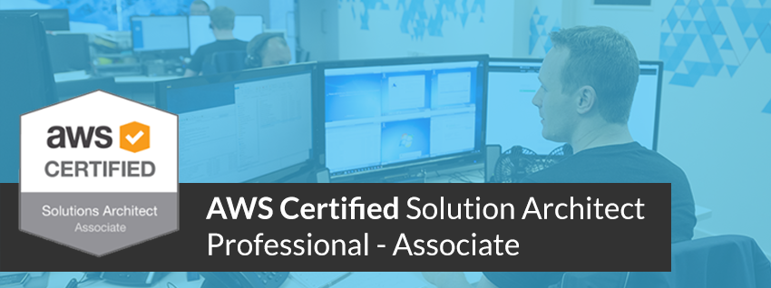 Aws Certified Solution Architect Professional Associate