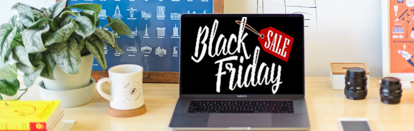 Black Friday Top E-Commerce Tips