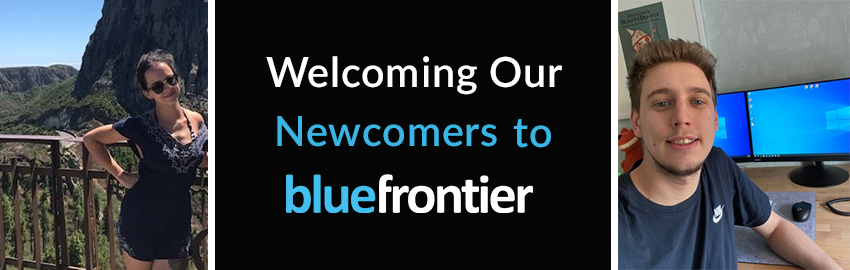 Welcoming Our Newcomers to the Team