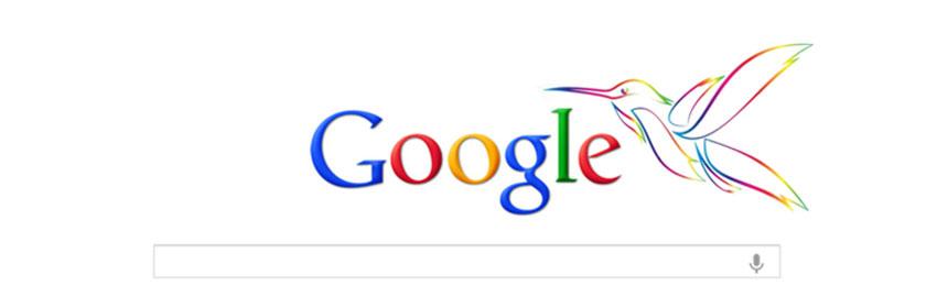 Introduction to Googles' Hummingbird Algorithm
