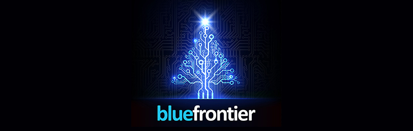 It's Beginning to Look a Lot Like Christmas at Blue Frontier
