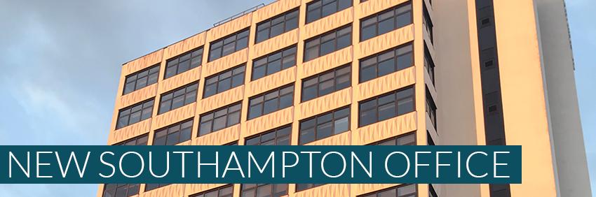 New Southampton Office