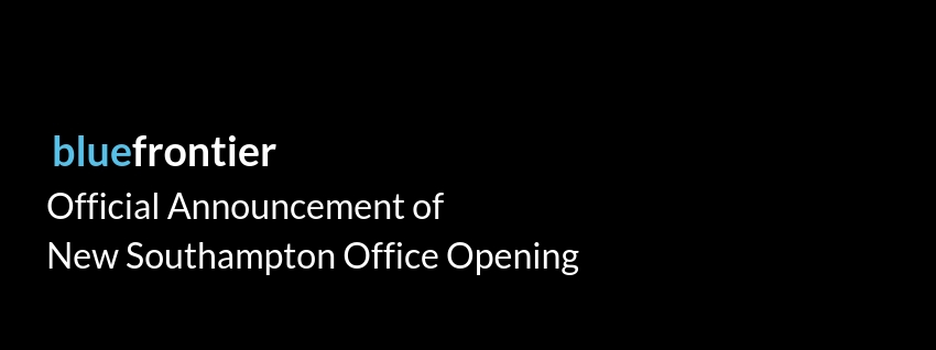 Official Announcement of New Southampton Office Opening