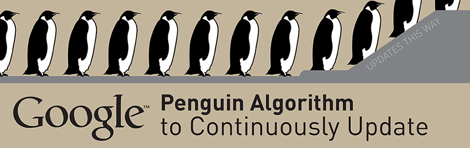 Penguin Algorithm Will Continuously Update According To Google