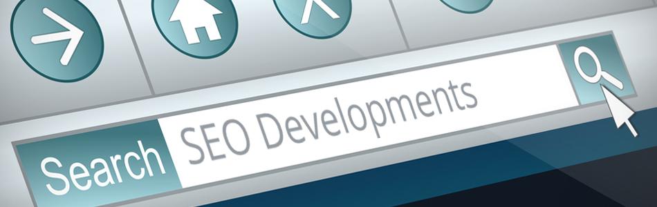 Prominent SEO Developments in 2014