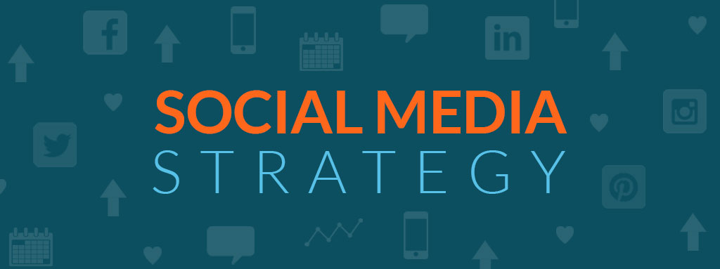 How to build a social media strategy