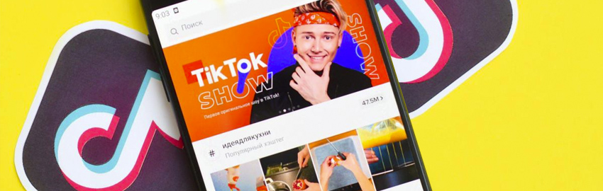 TikTok- A Guide for Anyone Who Isn't Gen Z